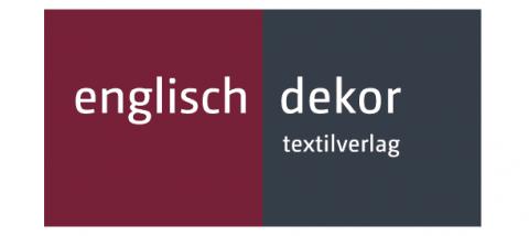Englisch dekor Textilverlag