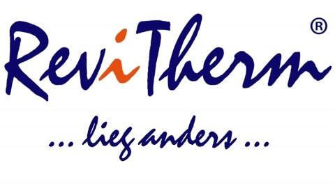 Revitherm Logo