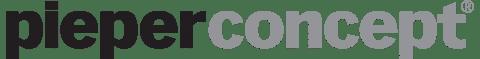 Pieper concept Logo